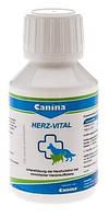 Препарат для поддержания сердечно-сосудистой системы собак Canina Herz-Vital, 250 мл