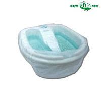Чехлы на ванночку для педикюра с резинкой (50шт/уп)