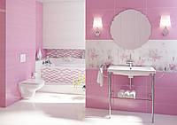 Керамическая плитка для ванных комнат TENSA от Opoczno