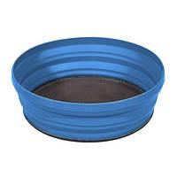 Миска складная SEA TO SUMMIT XL-Bowl Blue