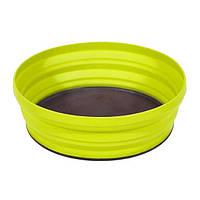 Миска складная SEA TO SUMMIT XL-Bowl Lime