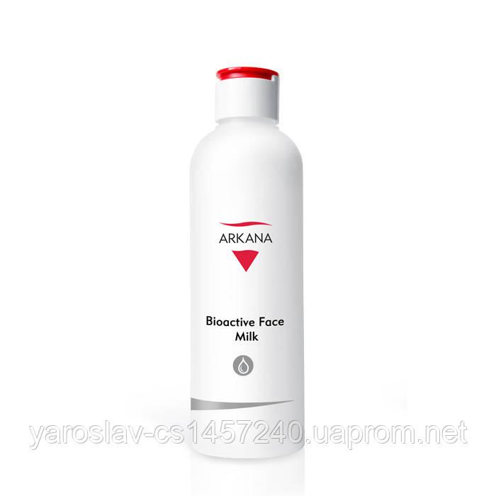 Биомиметическое очищающее молочко Arkana Biomimetic Lift Up Milk