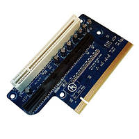 IBM THINKCENTRE PCIe 1X-ADD2-R SLOT TRINIDAD RISER CARD