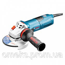 Шлифмашина угловая одноручная Bosch GWS 13-125 CIE ALC