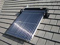 Солнечные коллекторы – источники бесплатного тепла и горячей воды