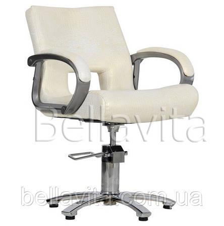 Парикмахерское кресло Milano, фото 2