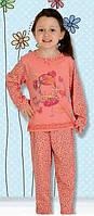 Пижама 400 сиреневая