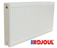 Стальной радиатор отопления Djoul 22 тип 500х2000 (3788 Вт)