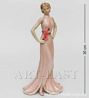 """CMS - 20/34 Статуэтка """"Дама в вечернем платье"""" (Pavone)"""