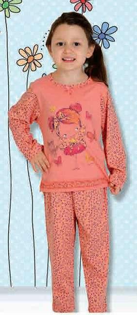 Пижама 400 малиновая
