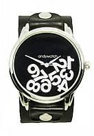 Часы ANDYWATCH наручные мужские Упавшее время