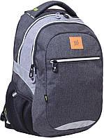 552632 Рюкзак подростковый 1 Вересня Т-23 Smart