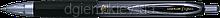 Ручка гелевая авт. uni-ball Signo 207 micro 0,5мм
