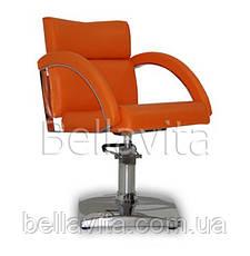 Парикмахерское кресло VERONA, фото 3