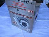 Турбокомпрессор ТКР 6-01.01, фото 2