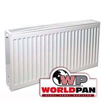 Стальной панельный радиатор WORLDPAN 22k 500*500