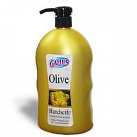 Жидкое мыло для рук Gallus (оливка) 1 л