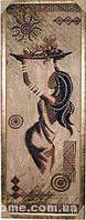 ТАНЗАНИЯ, гобелен без рамы 35x100 см
