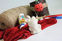 Детские товары для творчества. Украшения для цветочных горшков малые.
