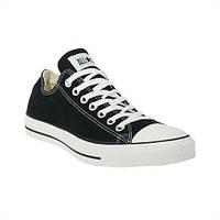 Кеды Converse Chuck Taylor All Star Low (black)
