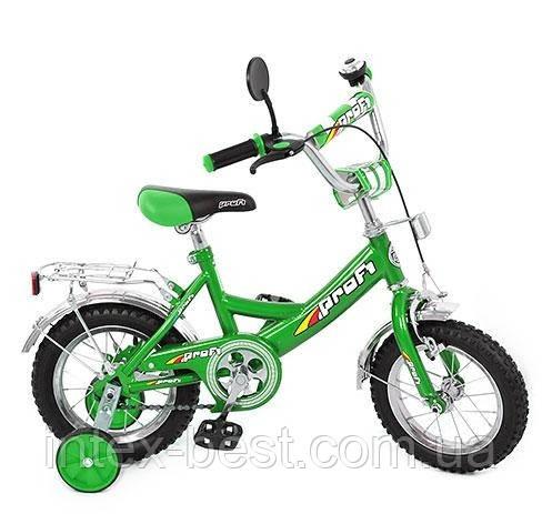 Велосипед Profi P1242A Зеленый, фото 2
