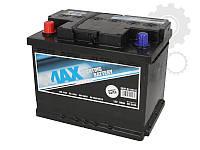Аккумулятор 4Max 60Ач 510А [+-] (0608-03-0011Q)
