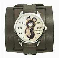 Часы ANDYWATCH наручные мужские Олимпийский мишка