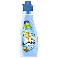 Кондиционер-ополаскиватель Coccolino Blue Splash 1л