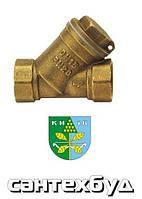 Фильтр грубой очистки для воды 2 (СантехБуд)
