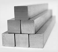 Квадрат калиброванный 45 мм сталь, ст. 45 ГОСТ 1051-73; h11, фото 1