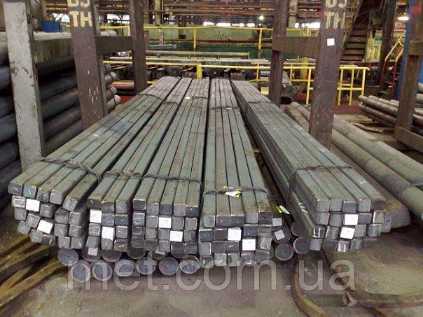 Квадрат 14 мм сталь 3,20,35,45,40Х