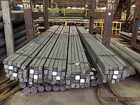 Квадрат 24 мм сталь 3,20,35,45,40Х