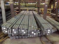 Квадрат 50 мм сталь 3,20,35,45,40Х, фото 1