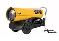 Дизельная пушка Master прямого нагрева, нагреватель дизельный Master без отвода отработанных газов