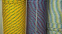 Шнур 6 мм 50 м, веревка полипропиленовая, фото 1