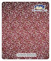 Одеяла с искусственным наполнителем холлофайбер 140x205 см