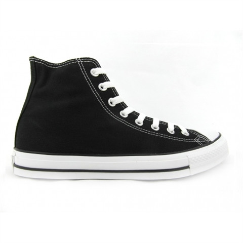 Кеди Converse Chuck Taylor All Star High Black