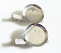 1452-Заготовка для броши 25/30 мм