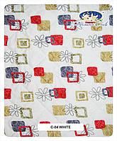 Одеяла с искусственным наполнителем холлофайбер 220x200 см