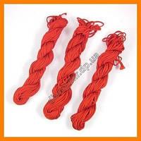 Веревки бижутерные для шамбалы