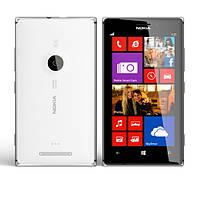 Nokia Lumia 925 White + подарки, фото 1