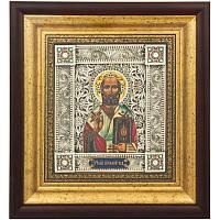 Икона Николай Чудотворец, фото 1