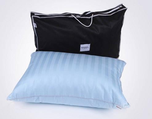 Подушка шерстяная Valentino Premium 70х70  МЯГКАЯ 124, фото 2