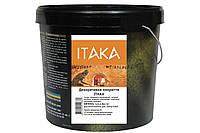 ITAKA-декоративное покрытие с эффектом старых стен