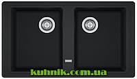 Кухонная мойка Franke BFG 620 (оникс)