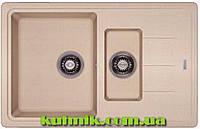 Кухонная мойка Franke BFG 651-78 (бежевый)