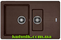 Кухонная мойка Franke BFG 651-78 (шоколад)