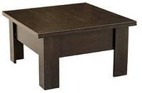Мебель-Сервис  стол журнальный раскладной Дельта 435х800х800мм