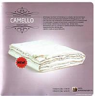 Одеяло из верблюжей шерсти ТМ PENELOPE CAMELLO 155*215 см