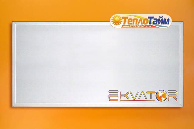 """Інфрачервона панель """"Екватор-900"""" (з терморегулятором), (обогреватель, инфракрасная панель)"""